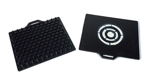 Rubber Cask and Keg Drop Mats