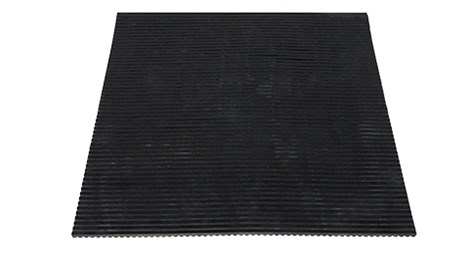 Molded Rubber Vibration Dampening Pads