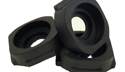Rubber Molded Bearing Mount