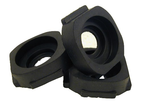 Molded Rubber Bearing Mount