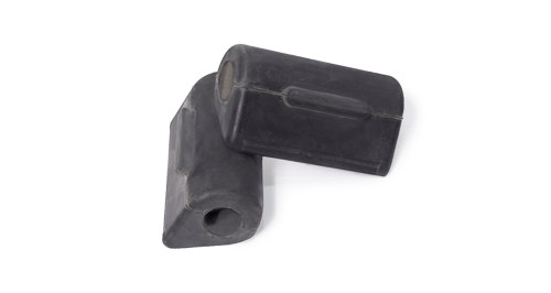 Molded Rubber Vibration Isolator