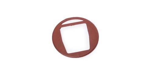 Rubber Molded O-Ring with Square ID