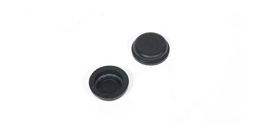 Molded Rubber Bearing Isolator
