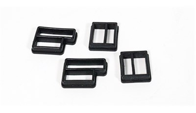Custom Molded Rubber Specialty Square Seal