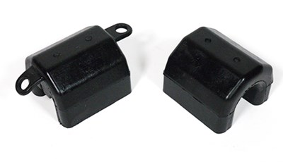Molded Rubber Protective Cover for Ferrite