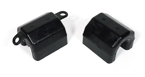 Molded Rubber Cover for Broadband over Power Lines