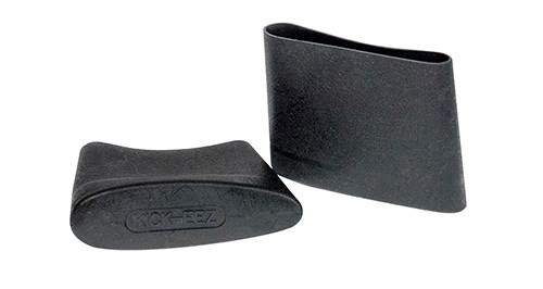 Durable but Flexible Slip-Over Rubber Sleeve for Gel