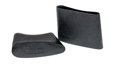 Rubber Molded Pocket for Gun Kick-Back Pad