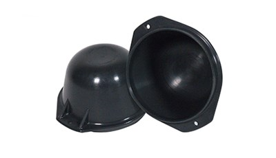 Rubber Molded Navigation Cover