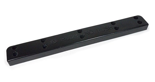 Rubber Molded Dock Bumper