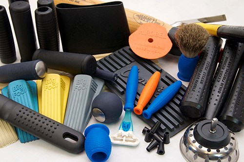 Rubber Consumer Products