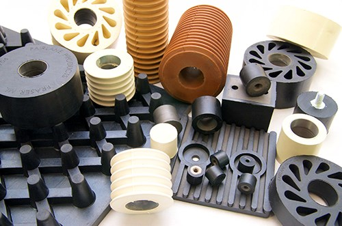 Material Handling Rubber Products