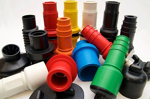Oil & Gas Rubber Products