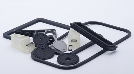 Rubber Gaskets & Seals