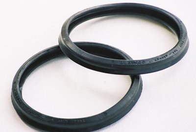 Molded Rubber Round Pipe Seal