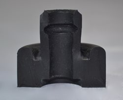 Molded Rubber Grommets Custom Rubber Corp