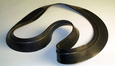 Molded Rubber Hatch Seal