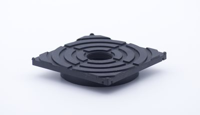 Rubber Molded Vibration Isolation