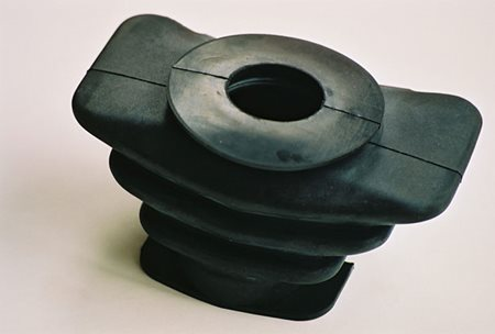 Rubber Molded Bellows for Steering