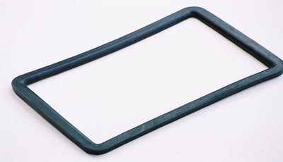 Molded Rubber Rectangular Seal